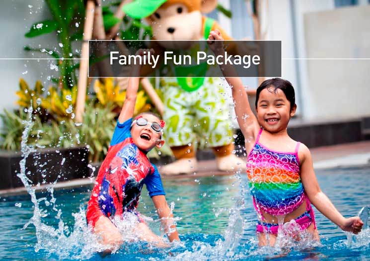 family-fun-package