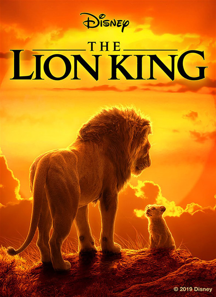 the lion kingnew