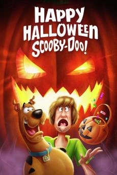 happy hallowen scobydoo