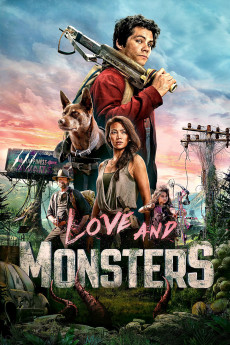 love and monster
